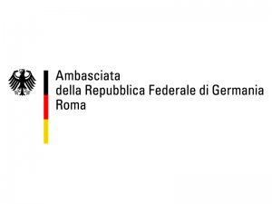 Logo Ambasciata Tedesca