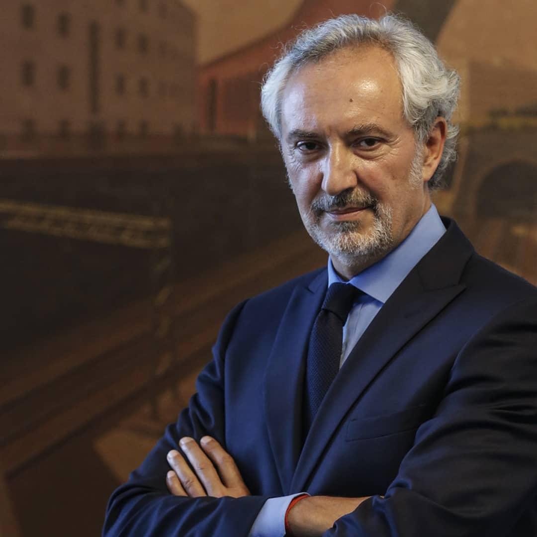 Ambasciatore Lorenzo Angeloni